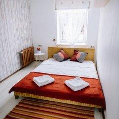 Riga Style Hostel Апартаменты с различными типами кроватей фото 26