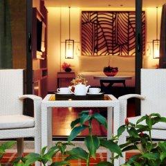 Отель Amari Koh Samui 4* Номер Делюкс с различными типами кроватей фото 6