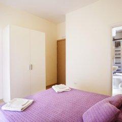 Отель Affittacamere Nansen 3* Стандартный номер с различными типами кроватей фото 6