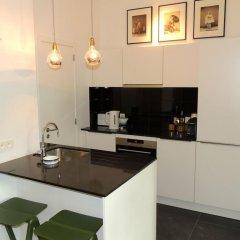 Отель Eurovillage Suites Brussels в номере фото 2
