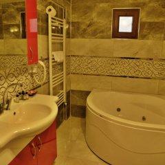 Dedeli Deluxe Hotel Турция, Ургуп - отзывы, цены и фото номеров - забронировать отель Dedeli Deluxe Hotel онлайн спа