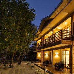 Отель PearlSands At Huraa Улучшенный номер с различными типами кроватей фото 6