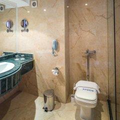 Отель Hawaii Riviera Aqua Park Resort 5* Стандартный номер с различными типами кроватей фото 6