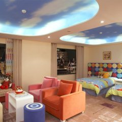 Отель Lotte World Сеул детские мероприятия фото 2