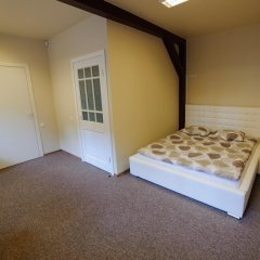 Hotel Gustavs комната для гостей