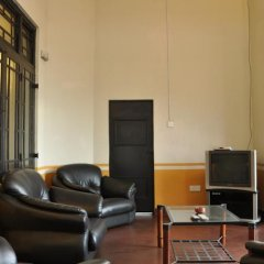 Отель Cheriton Residencies Шри-Ланка, Коломбо - отзывы, цены и фото номеров - забронировать отель Cheriton Residencies онлайн интерьер отеля