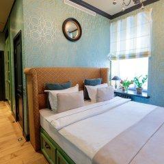 Гостиница Квартира N4 Ginza Project 4* Номер Комфорт с различными типами кроватей фото 5