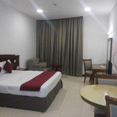 Moon Valley Hotel apartments 3* Студия с различными типами кроватей фото 2