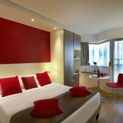 Отель Citadines Maine Montparnasse 3* Стандартный номер