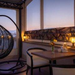 Отель 14th Floor Hotel Армения, Ереван - 3 отзыва об отеле, цены и фото номеров - забронировать отель 14th Floor Hotel онлайн питание фото 2