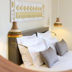 Ozadi Tavira Hotel 4* Улучшенный номер с различными типами кроватей фото 9