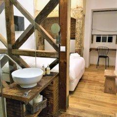 262 Boutique Hotel 3* Люкс с различными типами кроватей фото 6