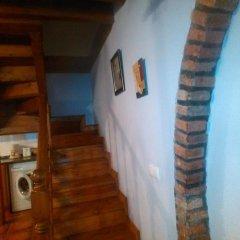 Отель Pensión Mariaje удобства в номере фото 2