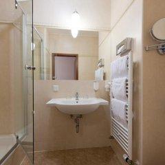 Hotel & Apartments Zarenhof Berlin Prenzlauer Berg 4* Номер Комфорт с разными типами кроватей фото 5
