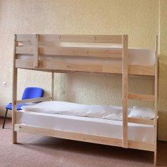 5 Euro Hostel Vilnius Кровать в общем номере
