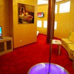 Gjuta Hotel Люкс с различными типами кроватей фото 5