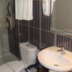 Отель Hostal JQ Madrid 1 Стандартный номер с двуспальной кроватью фото 4