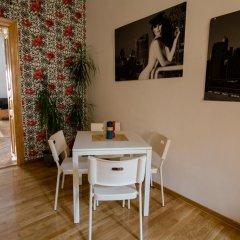 Отель Knez Mihailova Apartment Сербия, Белград - отзывы, цены и фото номеров - забронировать отель Knez Mihailova Apartment онлайн удобства в номере