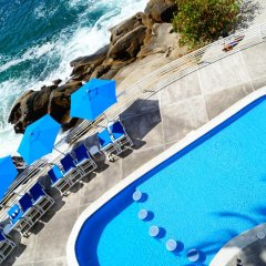 Отель Holiday Inn Resort Acapulco бассейн фото 2