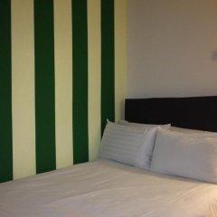 City View Hotel Roman Road Стандартный номер с двуспальной кроватью фото 3