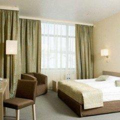 Гостиница Аквариум 3* Студия с разными типами кроватей