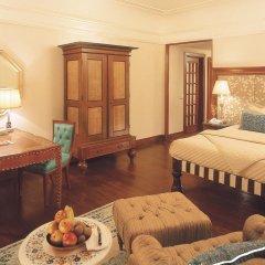 Отель The Oberoi Amarvilas, Agra 5* Люкс с различными типами кроватей
