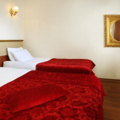 Asitane Life Hotel 3* Номер Делюкс с различными типами кроватей фото 25