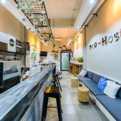 Отель Eco Hostel Таиланд, Пхукет - отзывы, цены и фото номеров - забронировать отель Eco Hostel онлайн гостиничный бар