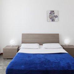 Отель Vatican Mansion B&B Стандартный номер с различными типами кроватей фото 7