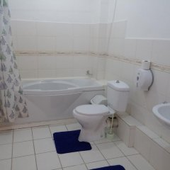 Kazakhstan hotel ванная фото 2
