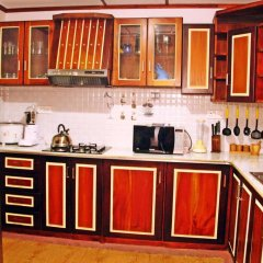 Отель Villa Thotiya 2* Вилла с различными типами кроватей фото 12