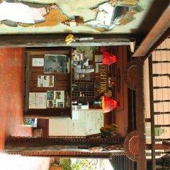 Отель Shanti Lodge Bangkok развлечения