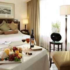 Riverside Hanoi Hotel 4* Люкс с различными типами кроватей