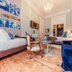 Отель Casinha Das Flores 3* Улучшенный номер фото 2