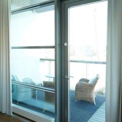 Nordic Hotel 3* Номер Делюкс с различными типами кроватей фото 6