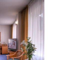 Гостиница Дом Classic 4* Номер Бизнес двуспальная кровать фото 5