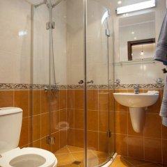 Отель Pirin Lodge Apt 37 Банско ванная
