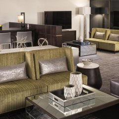 Отель Sheraton Bloomington 4* Стандартный номер фото 4
