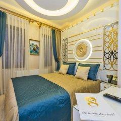 The Million Stone Hotel - Special Class 4* Улучшенный номер с двуспальной кроватью фото 9