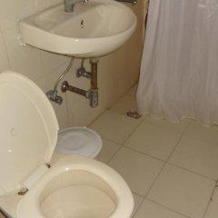 Отель Marigold BNB ванная