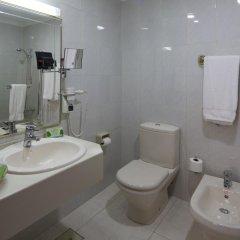 Отель Amman International 4* Люкс с различными типами кроватей фото 5