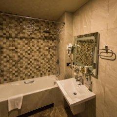 Отель Элегант(Цахкадзор) 4* Стандартный номер двуспальная кровать фото 7