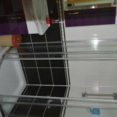 Öztürk Apart Апартаменты с различными типами кроватей фото 4