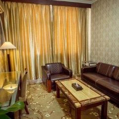 Shenzhen Zhenxing Hotel Шэньчжэнь комната для гостей фото 4