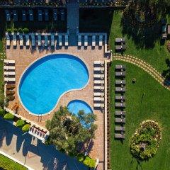 Отель Kassandra Village Resort бассейн фото 2