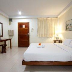 Sawasdee Place Hotel 3* Стандартный номер с различными типами кроватей
