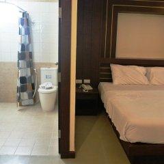 Sharaya Patong Hotel 3* Стандартный номер с различными типами кроватей