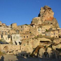 Lamihan Hotel Cappadocia пляж