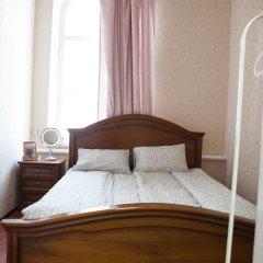 Хостел Like Саратов Стандартный номер с различными типами кроватей фото 2