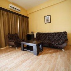 Отель Levili 3* Стандартный семейный номер с двуспальной кроватью фото 3